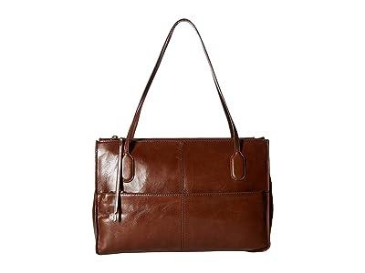 Hobo Friar (Woodlands) Shoulder Handbags