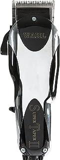 Wahl Professional Super Taper II Clipper # 8470-500 - Clipper Full Size Clipper فوق العاده قدرتمند - موتور الکترومغناطیسی V5000 شامل 8 کمربند ضمیمه
