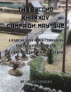chain of command game