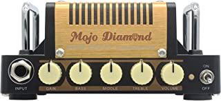 Hotone Mojo Diamond Mini Guitar Amplifier Head, 5 Watt