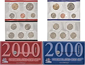 2000 d susan b anthony dollar