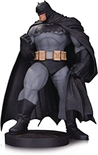 batman andy kubert mini statue