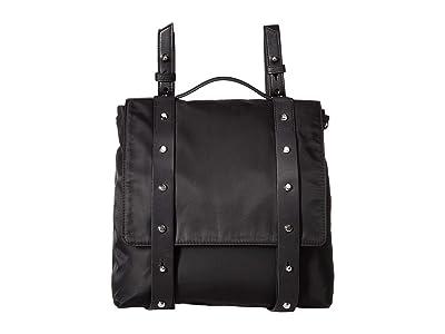 AllSaints Sid Backpack (Black 1) Backpack Bags