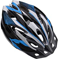 Shinmax Bicycle Helmet w/Detachable Sun Visor Deals