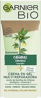 Garnier Organic Hemp Multi-Repairing Gel Cream 50 ml