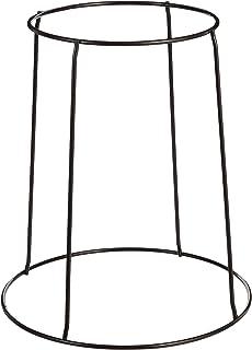 アイリスオーヤマ プランタースタンド ボールプランタースタンド 極太50 ブラック