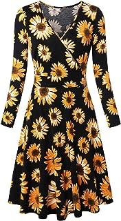 Best floryday dresses plus size Reviews