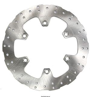 Disque de frein compatible avec KTM Duke 125 avant 11-13 ABE