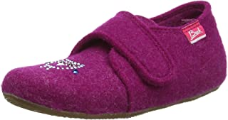 Beck Little Owl, Chaussons Bas Fille