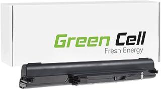 Green Cell® Extended Serie Batería para ASUS A55V Ordenador (9 Celdas 6600mAh 10.8V Negro)