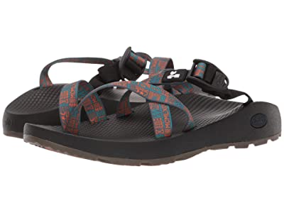 Chaco Woodstock Tegu (New Native Blue) Men