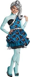 Frankie Stein Sweetie Costume Sweet 1600 Costume 880991