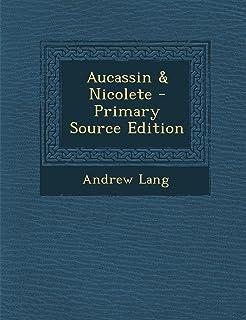 Aucassin & Nicolete