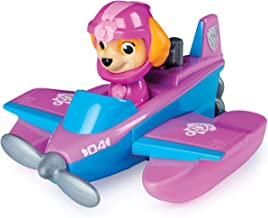 SwimWays Paw Patrol Rescue Boats - Skye