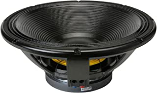 RCF L18P400 Professional Car and DJ Low Frequency 18-Inch Transducer