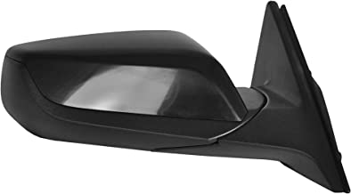 Best 2018 chevy malibu side mirror replacement Reviews