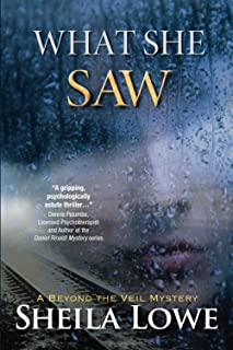 What She Saw (Beyond the Veil Mystery)