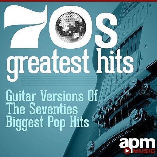 Amazon com: MacArthur Park: Fifty Guitars: MP3 Downloads