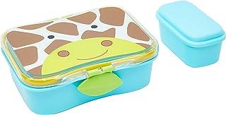 Skip Hop Zoo Lunch Box Jirafa