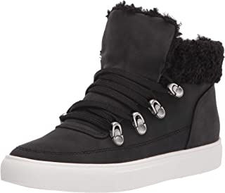 Report Women's Adair Sneaker, BLACK MATTE, 6