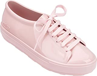 Melissa Be Glossy Sneakers Womens Shoes