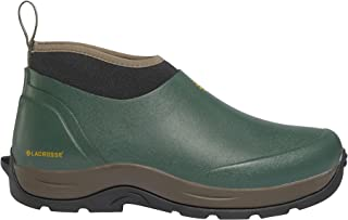 حذاء المطر للسيدات Alpha Meadow 3 بوصات من Lacrosse حذاء برقبة طويلة