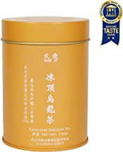 DING IN Tung Ting Oolong Tea canned (150g)