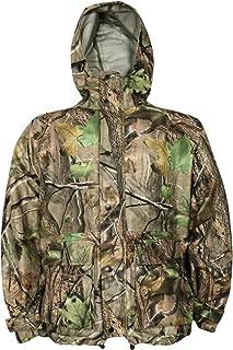 Men's Rannock Jacket Forest Green