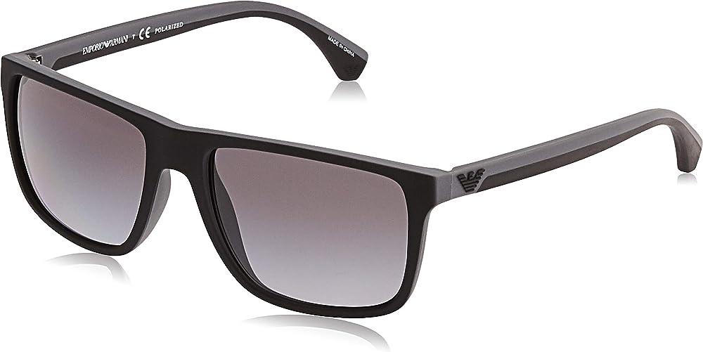 Emporio armani, occhiali da sole per uomo Mod.4033