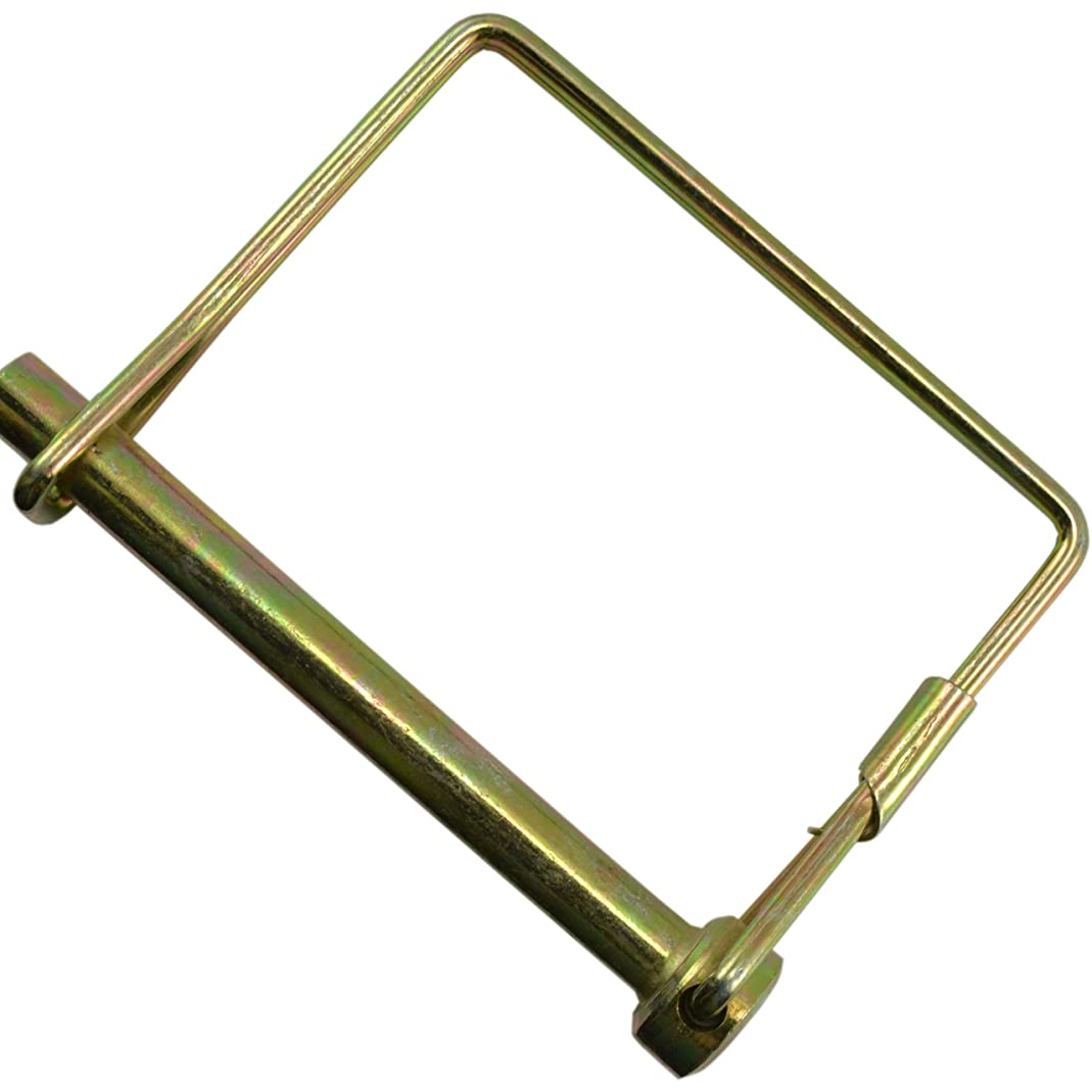 Hard-to-Find Fastener 014973513351 513351 Quick-Release-pins 5 Piece