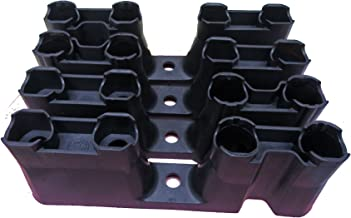 4 PACK GM Lifter Guide Tray 2 - 12571596(12669184) + 2 - 12571608(12669185)