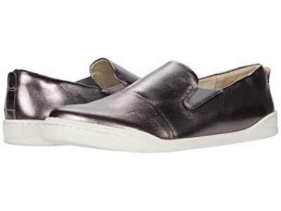 SoftWalk Alexandria (Pewter Leather) Women