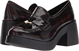 Shellys London - Kipp platform loafer