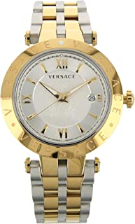 Mens V-Race Watch