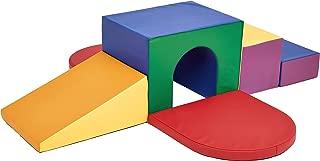 AmazonBasics Kids Soft Play Tunnel Climber
