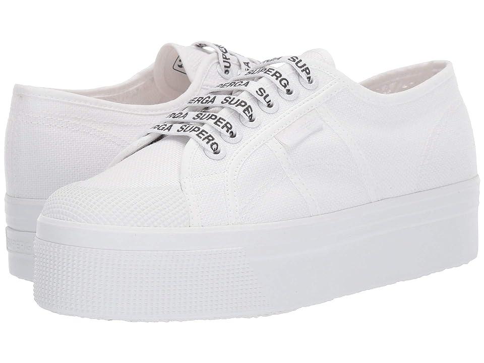 Superga 2423 Cotu (White/White) Women