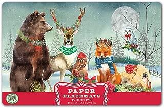 Best xmas paper placemats Reviews