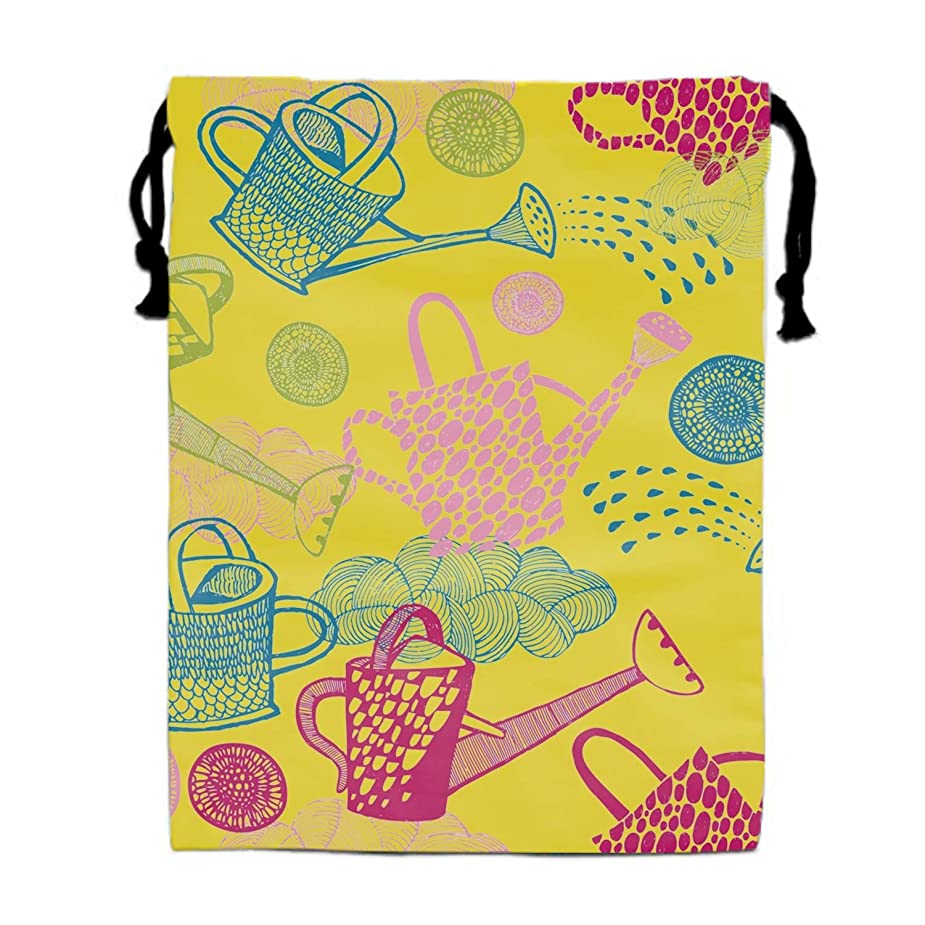 Drawstring Backpacks Cheap for Kids Party Scrapbook Background Sketches Favors Bags Gym Drawstring Bags Bulk tqwklf6777208