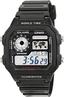 Casio Collection AE-1200WH - Orologio da uomo