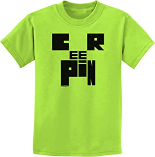 TOOLOUD Creepin Childrens T-Shirt