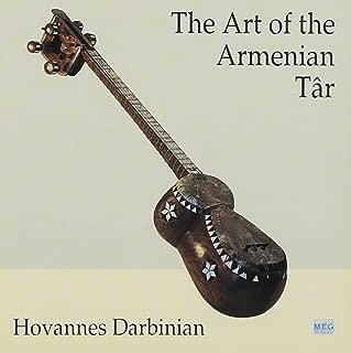 armenian tar
