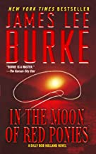In the Moon of Red Ponies: A Novel (Billy Bob Holland Book 4)