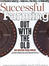 successful farming magazine
