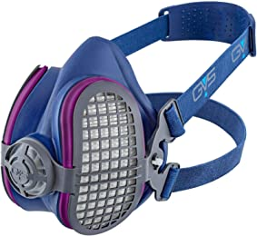 Best respirator masks for mold