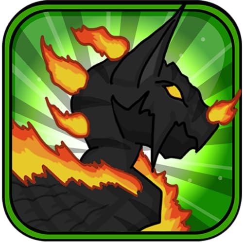 Dragões Mágicos - Monstros