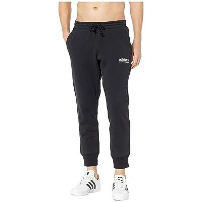 adidas Originals Kaval Sweatpants (Black) Men