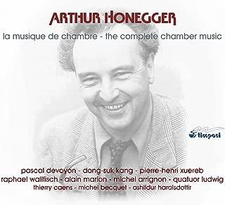 Best honegger chamber music Reviews