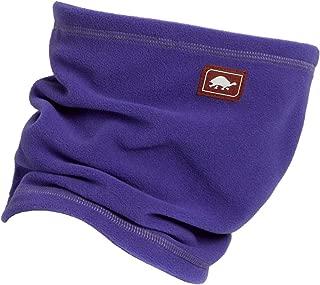Single-Layer Lightweight Micro Fur Fleece Neck Warmer