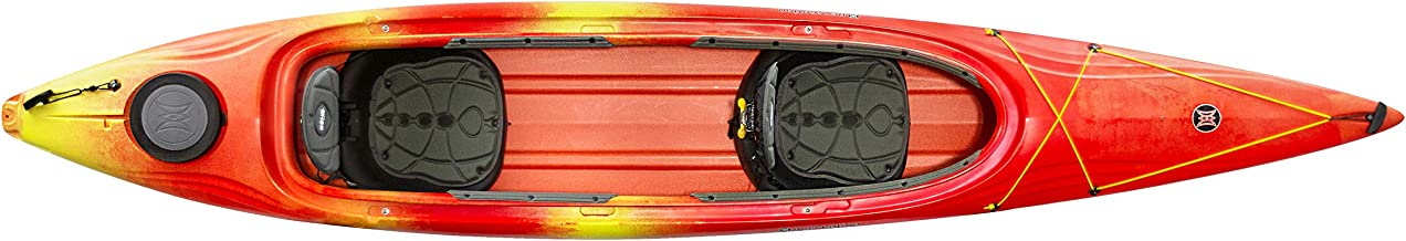 Best yellow perception kayak Reviews