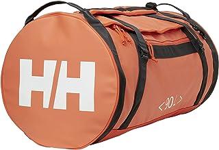 HH Duffel Bag 2 90l 2-Bolsa de Viaje (90 L), Color Morado, Unisex Adulto